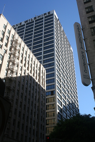 one wilshire photo