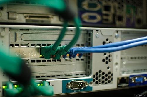 managed server photo