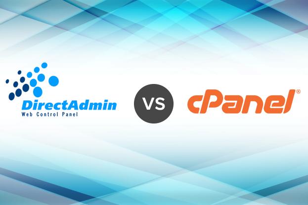 DirectAdmin vs. cPanel