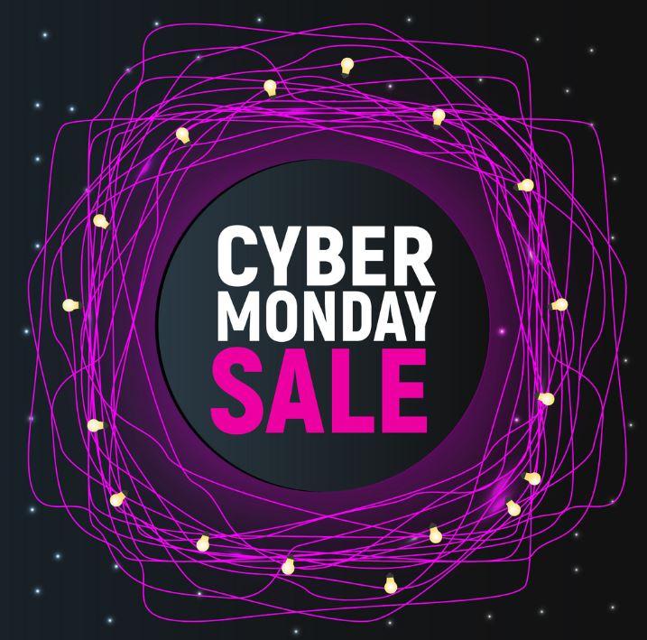 Cyber Monday – Bandwidth Bonanza Sale